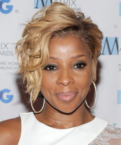 Mary j hairstyles 2019