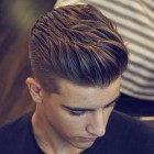 Mens hairstyle 2019