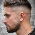 Mens hairstyles short 2019