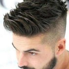 Mens latest hairstyles 2019