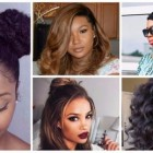 New black hairstyles 2019