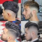 New cutting hairstyle 2019