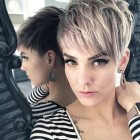 Pixie haircut for 2019