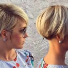 Short hairstyles for 2019 women