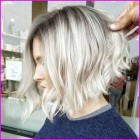 Shoulder length haircuts for thin hair 2019