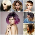 The best hairstyles for 2019