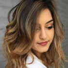 Top medium length hairstyles 2019