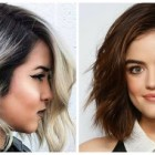 Trends in hairstyles 2019
