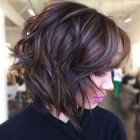 Womens layered hairstyles 2019