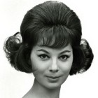 1960s hairstyles