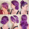 Hairstyles and colors