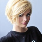 Hairstyles for thick hair