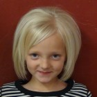 Short haircuts for little girls