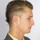 Short mohawk hairstyles