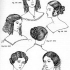 Victorian hairstyles
