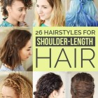 10 easy hairstyles