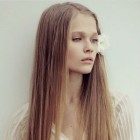 10 hairstyles for long thin hair