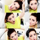 5 easy hairstyles zoella