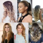 5 hairstyles guys love