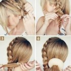 5 hairstyles
