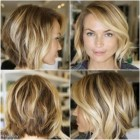 Above shoulder length hairstyles w