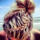 Cool everyday hairstyles