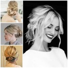 Cool updos