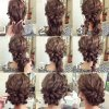 Cute and easy updos for long hair