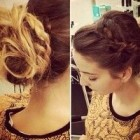 Cute hairstyles zoella