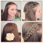 Daily hairstyle ideas