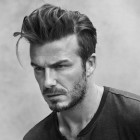 David beckham hairstyles h&m