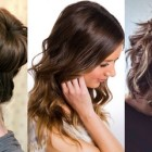Easy everyday hairdos