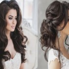 Easy open hairstyles