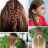 Easy stylish hairstyles for long hair