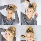 Everyday hair ideas