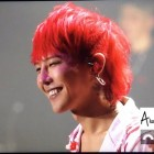 G dragon hairstyles