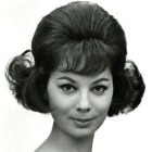 Hairstyles 1960s
