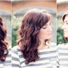 Hairstyles 3 barrel curling iron