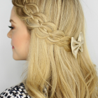 Hairstyles 4 strand braid