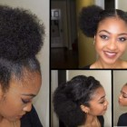 Hairstyles 4c natural hair