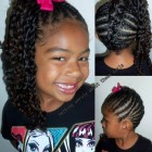 Hairstyles 8 year old
