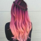 Hairstyles colors