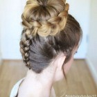 Hairstyles dutch braid