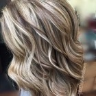 Hairstyles highlights and lowlights
