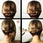 Hairstyles how to do