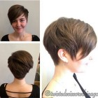 Hairstyles i can do with short hair