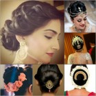 Hairstyles indian