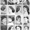 Hairstyles victorian