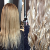 Hairstyles with extensions