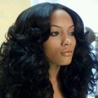 Hairstyles you can do with weave